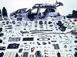 汽车配件进口
