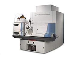 机械设备进口案例--高分辨质谱仪